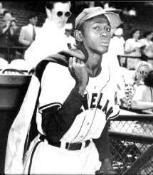 [Photo:Satchel Paige]